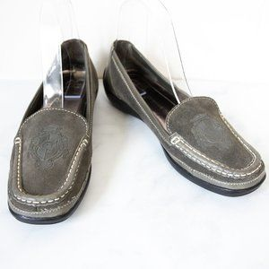 Etienne Aigner E-Kylie Slip-on Loafers Size 6.5